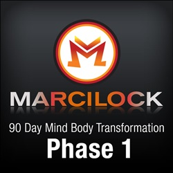90 Day MBT Phase 1 At Home Program
